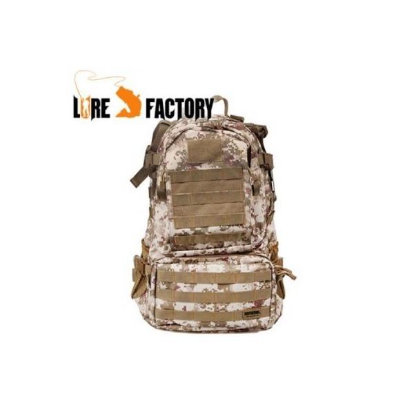 태양레포츠루어팩토리 LFB-11 태양의 백팩/루어 가방/ 상품이미지