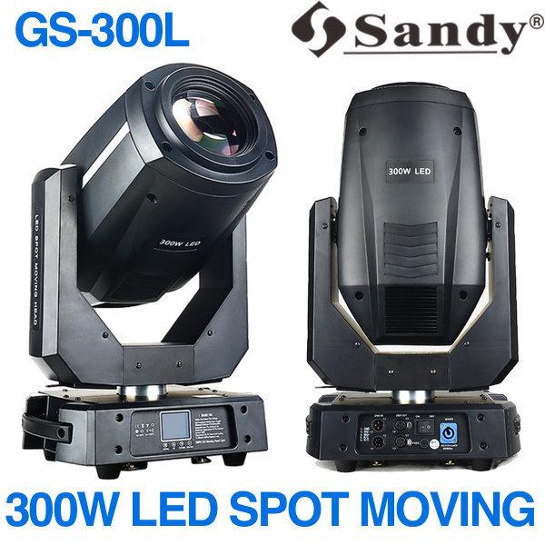 GS-300L/SANDY/GS300L  무빙라이트/300W 상품이미지