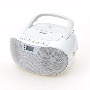 인비오 CD-600BT 블루투스 CD플레이어 상품이미지