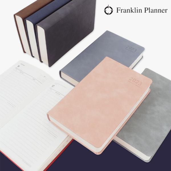 프랭클린플래너 2020 캐주얼 다이어리 25절 32절 상품이미지
