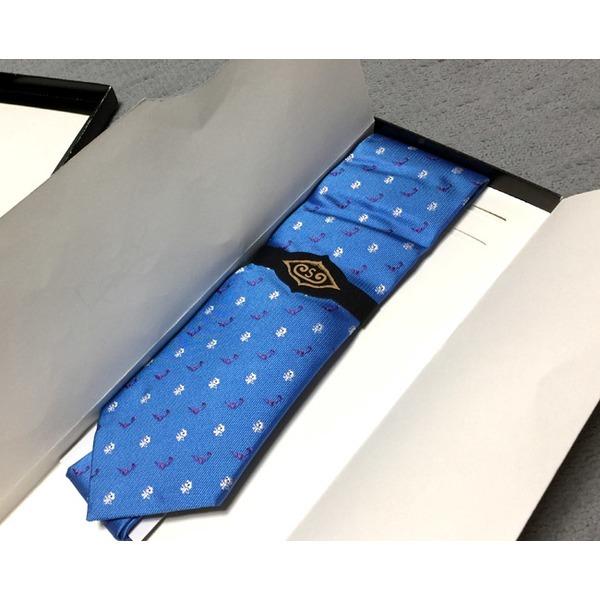 입생로랑 풀박 넥타이 12-25 착한구제 상품이미지