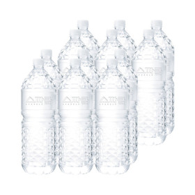 SPARKLE Natural mineral water / bottled drinking water / clean /