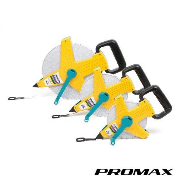 PROMAX 프로맥스 줄자 30m KO-351R-30 상품이미지