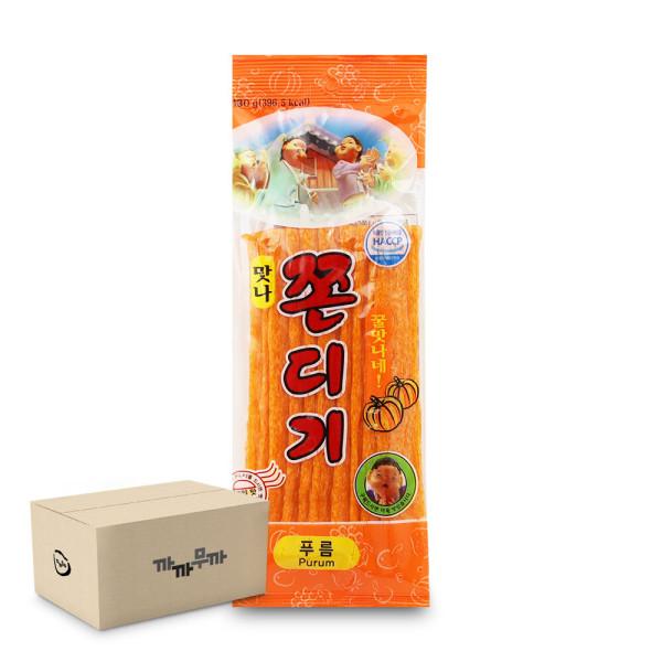 (푸름) 맛나 쫀드기 150g (1박스-20개) 상품이미지