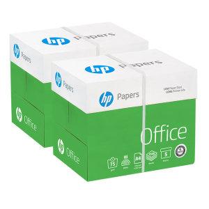 [HP]HP A4 복사용지(A4용지) 75g 2500매 2BOX