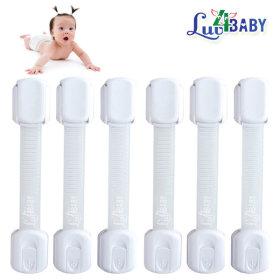 러브포베이비 잠금장치 유아 안전용품 6P 100% 환불
