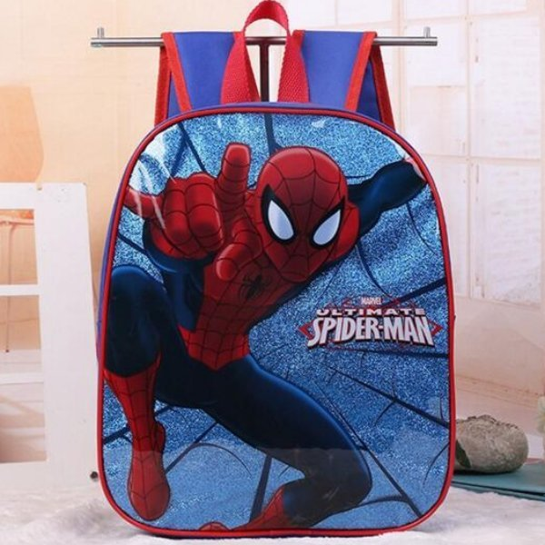 해외배송 스파이더맨 캐릭터 백팩 책가방/어린이 상품이미지