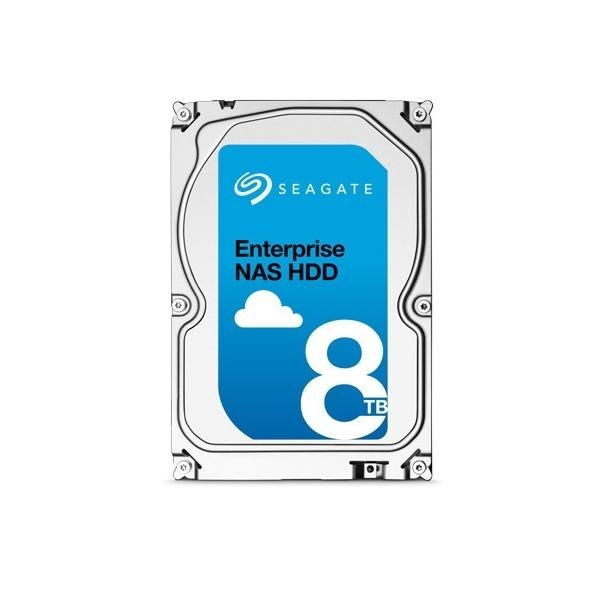 8TB Enterprise NAS HDD ST8000NE0001 상품이미지