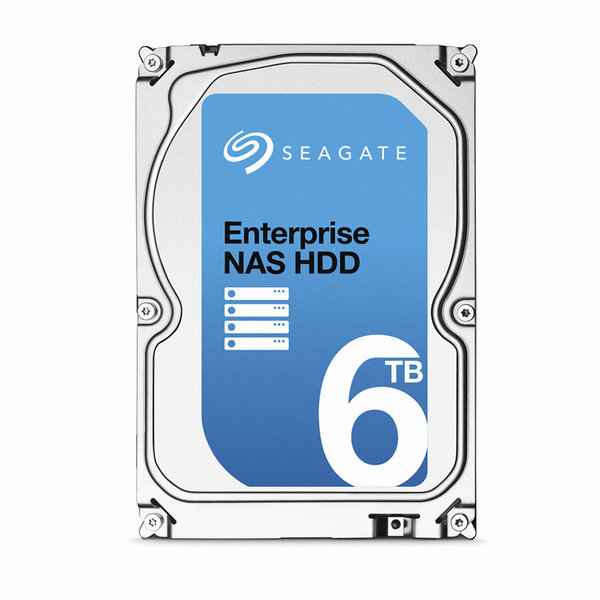 6TB Enterprise NAS + Rescue ST6000VN0011 상품이미지