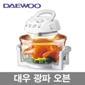 대우 광파 전기오븐레인지 DEO-H2300 홈쉐프