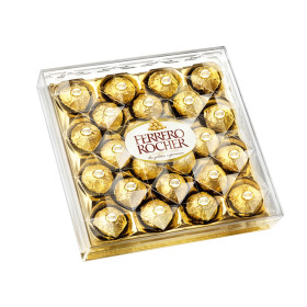 Maeil Ferrero Rocher T24/chocolate/cooling shipping