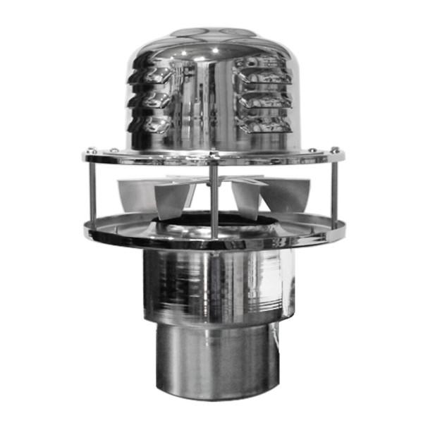 고온용/HE-108/가스/배출기/펠릿난로/화목난로/흡출기 상품이미지