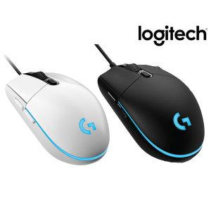 [로지텍]로지텍코리아 로지텍G G102 PRODIGY 마우스 정품박스
