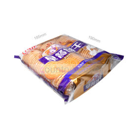 Chinese confectionery for breakfast /Breakfast biscuit