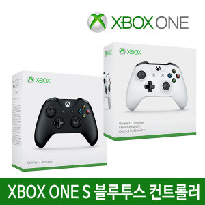 [마이크로소프트]+정품+우체국 특송+ XBOX ONE S 블루투스 컨트롤러