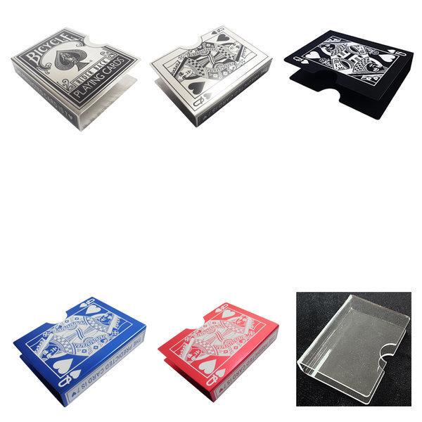 카드가드/Card guard/마술용품/매직/게임/바이시클 상품이미지