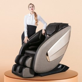 리쏘 LS-6700N 이지움 노블 안마의자