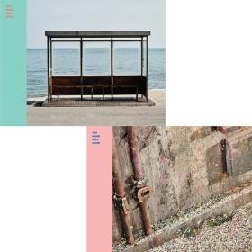 (Select version)BTS - You Never Walk Alone / 18 tracks / K-pop / 2 versions /