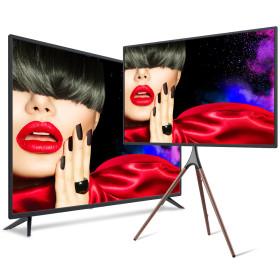LEDTV 40 101cm 텔레비젼 티비 LED TV모니터 삼성패널