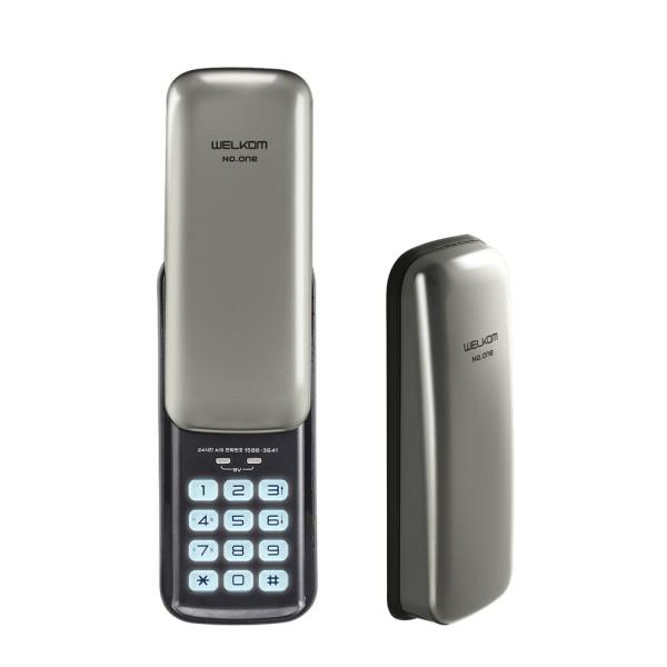 디지털보조키 SRB100(번호만) 보조키 도어락 상품이미지