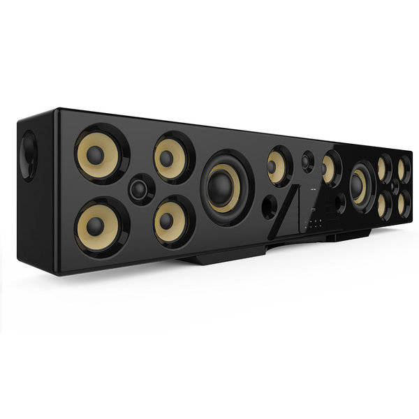 블루투스스피커 락클래식Q9900/사운드바 1000W/6.2채널 상품이미지