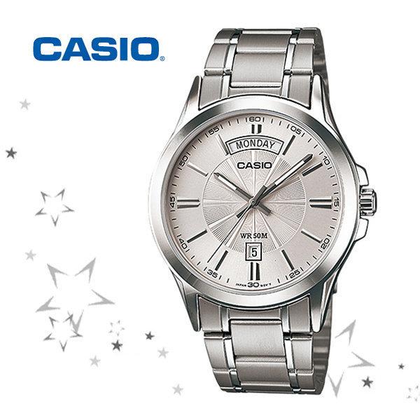 MTP-1381D-7A CASIO 카시오 패션 시계 c01 상품이미지
