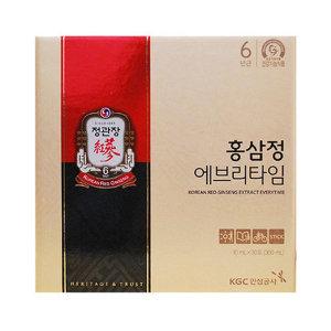 [정관장]홍삼정에브리타임 30포_홍삼농축액 스틱형