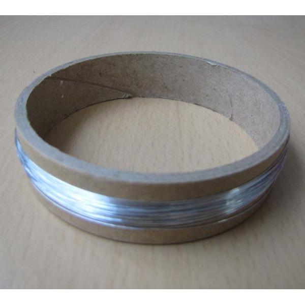 철사/연선철사/직경0.5mm/길이10m/철선 상품이미지