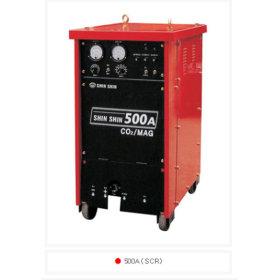 SCR CO2 용접기 500A 신신용접기