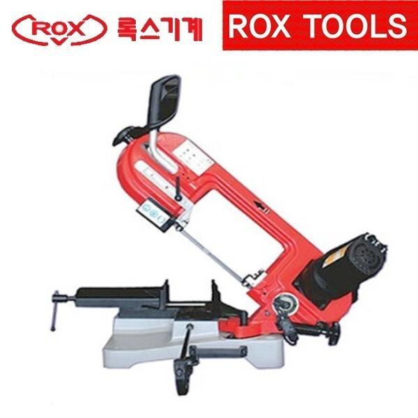 ROX 미니밴드쏘/RB-150/RB150/6인치/록스/대만산/휴 상품이미지