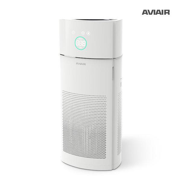 듀얼센서 초미세먼지 완벽대응 공기청정기 i600 상품이미지