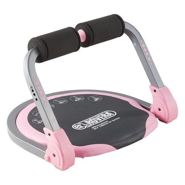 헬스클럽1 핑크 실내운동기구 헬스기구 스텝퍼 상품이미지