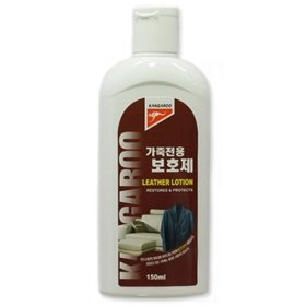 캉가루 가죽 전용 보호제 150ml (구두약 용품)
