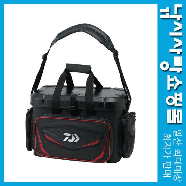 (다이와)프로바이져 쿨백38(B) /다이와정품/보조가방 상품이미지