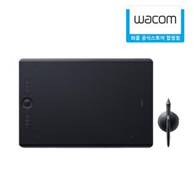 와콤인튜어스프로 PTH-860 타블렛 /와콤스토어합정점