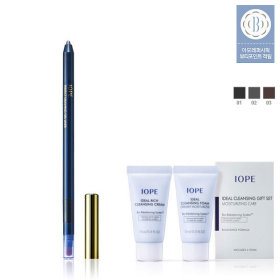 Exclusive IOPE Perfect drawing gel liner 0.5g (pick 1)
