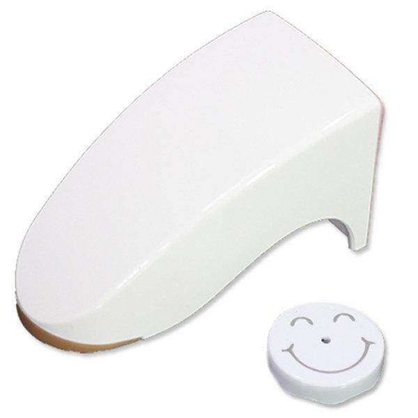 세미 자석 비누홀더//비누곽 비누 케이스 받침 걸이 상품이미지