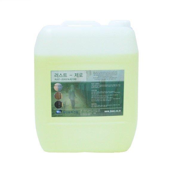 러스트제로 녹전환제 녹환원제 철근녹제거 철녹제거 상품이미지