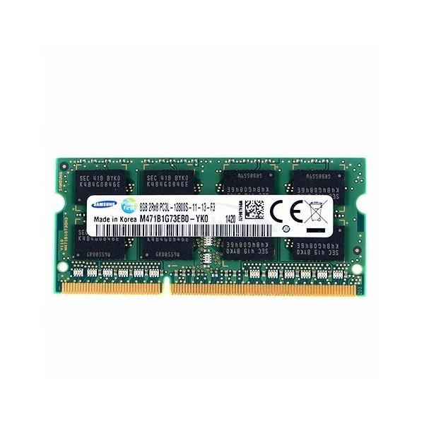 삼성전자 노트북 DDR3 8G PC3-12800S/PC3L/중고 상품이미지