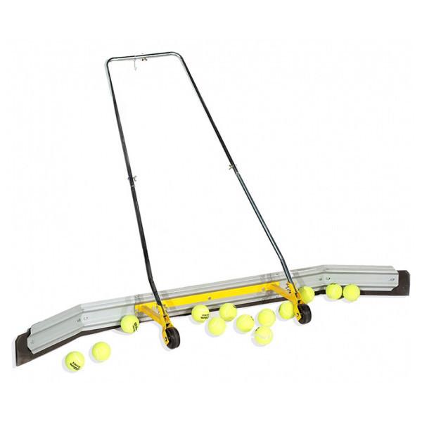 공모으기-볼스위퍼 테니스코트 실내체육관 공 물 상품이미지