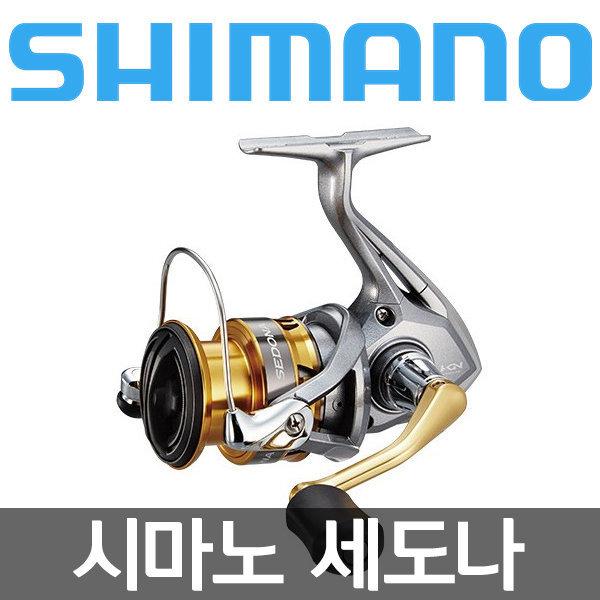 시마노 2017 세도나 C2000S /윤성정품 스피닝릴 상품이미지