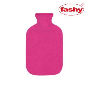 FASHY파쉬 보온물주머니 핫팩 2L +폴리커버(핑크)