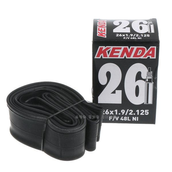 켄다 자전거튜브 KENDA 프레스타 26 27.5 29 700C 상품이미지