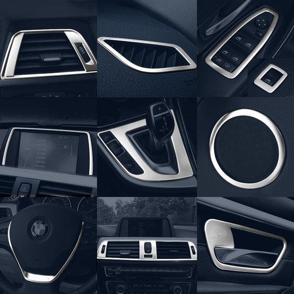 BMW 3시리즈 몰딩 F30 실내 튜닝 용품 상품이미지