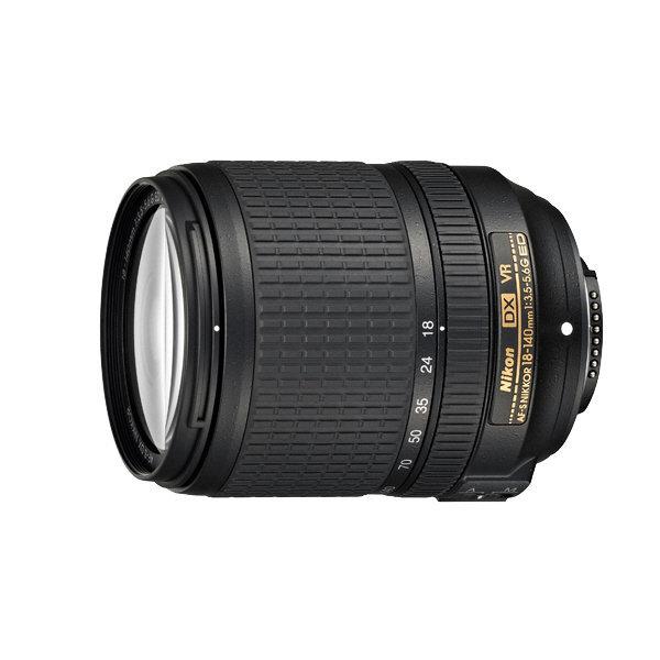 AF-S DX NIKKOR 18-140mm F3.5-5.6G ED VR 정품 .클락 상품이미지