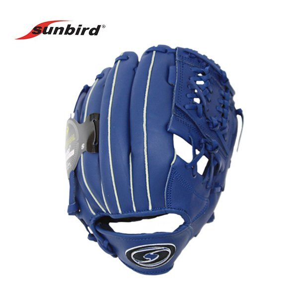 썬버드 야구 글러브(S202) 블루 11.75in 왼손착용 상품이미지