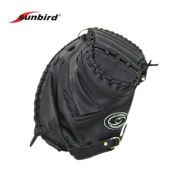 썬버드 포수 글러브(S700N) 왼손착용 야구 캐치볼 상품이미지
