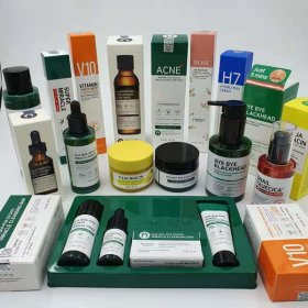 SOME BY MI 30 DAYS MIRACLE TONER etc. 40-item collection event