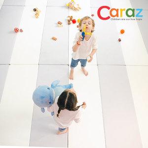 [카라즈]카라즈 폴더매트 4단 큐티 2장+패드2장/놀이방매트