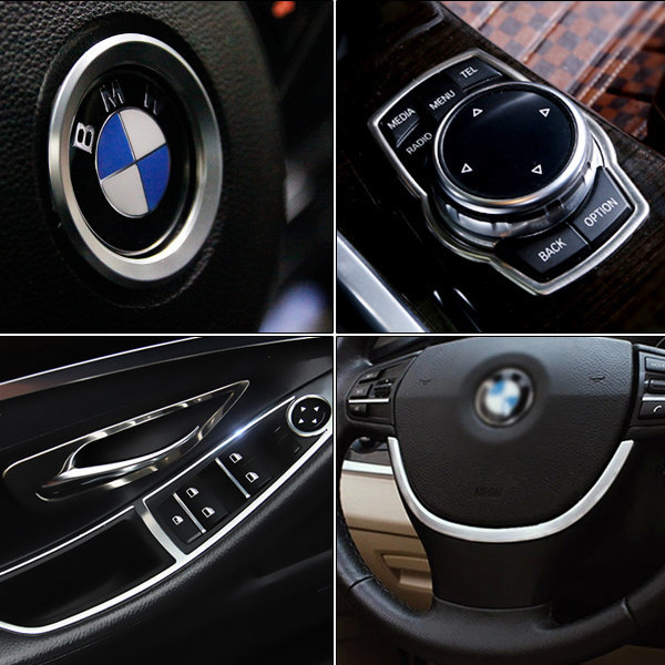 BMW 5시리즈 (F10) 실내몰딩 520d 528i 530d 530i 상품이미지